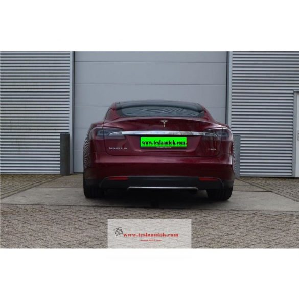 T1068 Tesla Model S - P85+ Signature Limited Edition 203.123 km 425 lóerő 2013 ELADVA